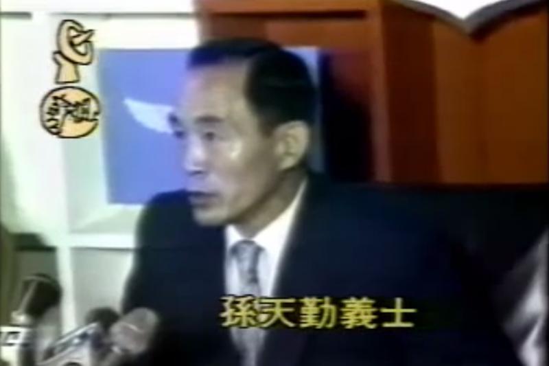 曾獲7千兩黃金的反共義士 讓美韓掌握米格21秘密的孫天勤-風傳媒