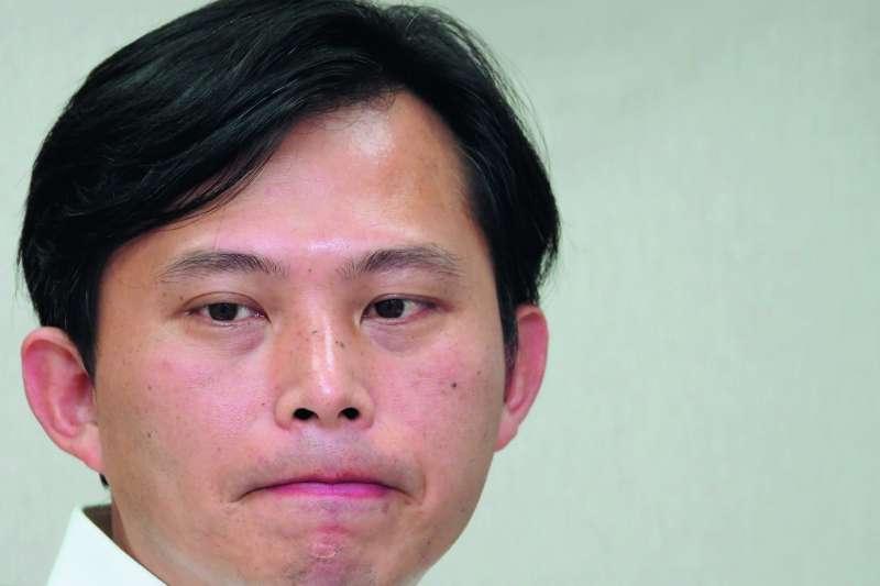 作者稱,「罷昌」起因是黃國昌沒有積極為地方謀福利,且選區服務做的極差勁,還羞辱基層民眾,以致新北市民興起罷免他的情緒(資料照,郭晉瑋攝)