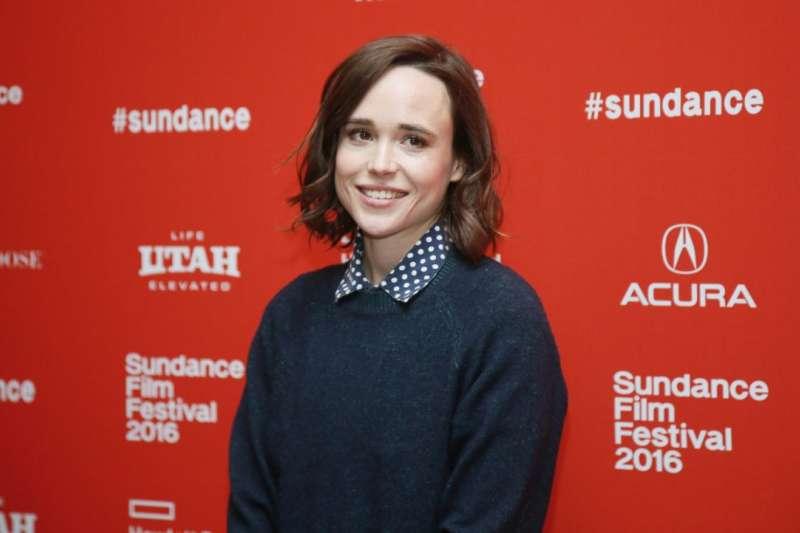 艾倫佩姬控訴《X戰警:最後戰役》導演瑞納強行替她出櫃(美聯社)