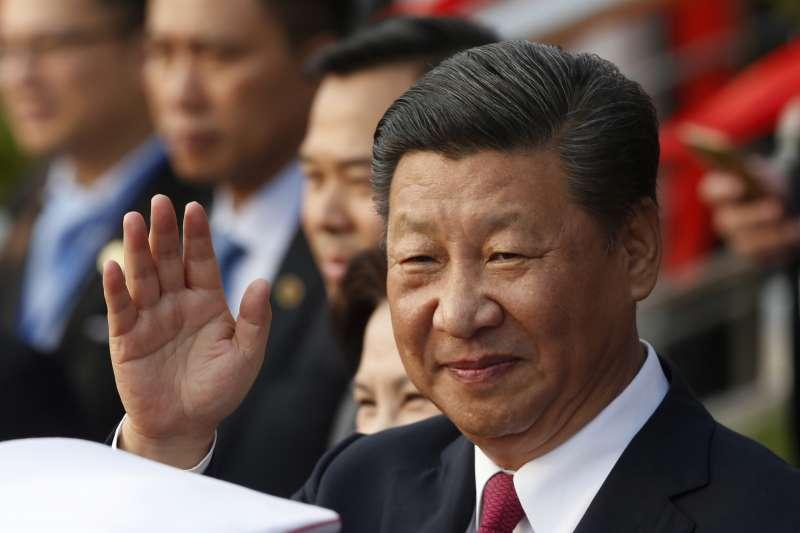 有外媒指出中國修憲是僅是「中共修憲」,但作者辯稱這是「停留在黨政關係做文章」,並批外媒觀點「必須升級或是必須看得更深入」。(資料照,美聯社)