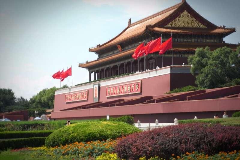 中國現代詩人與人權工作者孟浪,為何決定移居台灣?(圖/nekotank@Flickr)