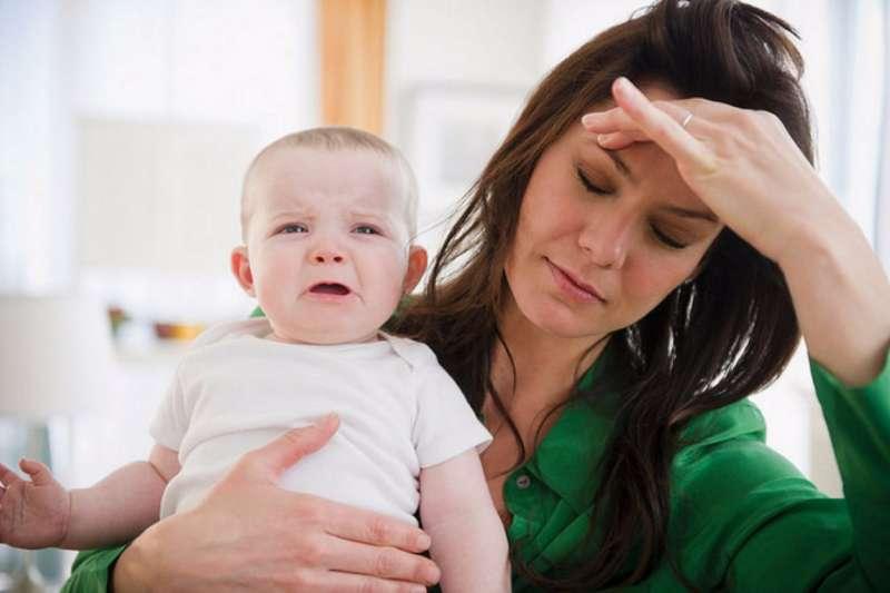 全職媽媽每天24小時、全年無休的辛苦誰人知?別忘了適度休息,才能走更長遠的路。(圖/Tina Franklin@flickr)