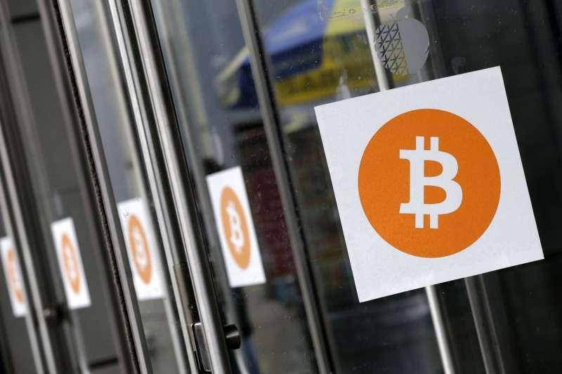 金管會該對虛擬貨幣作政策定調了吧!(AP)