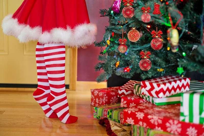每個人都可以是自己或別人的聖誕老公公,他可以是所有愛你的人的代言者。(示意圖非本人/jill111@pixabay)