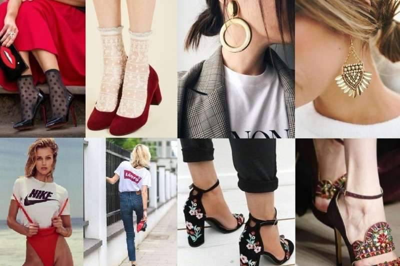 2018年流行什麼?知名時尚網站統計出數據,分析發現這5樣單品必備!(圖/女子學提供)