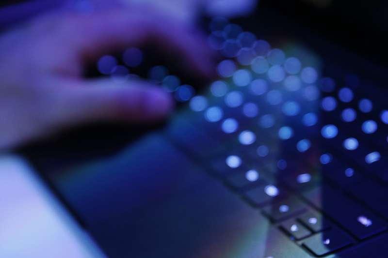 台灣的資安法與中國的網路安全法,在侵害隱私權上的問題同樣嚴重(AP)