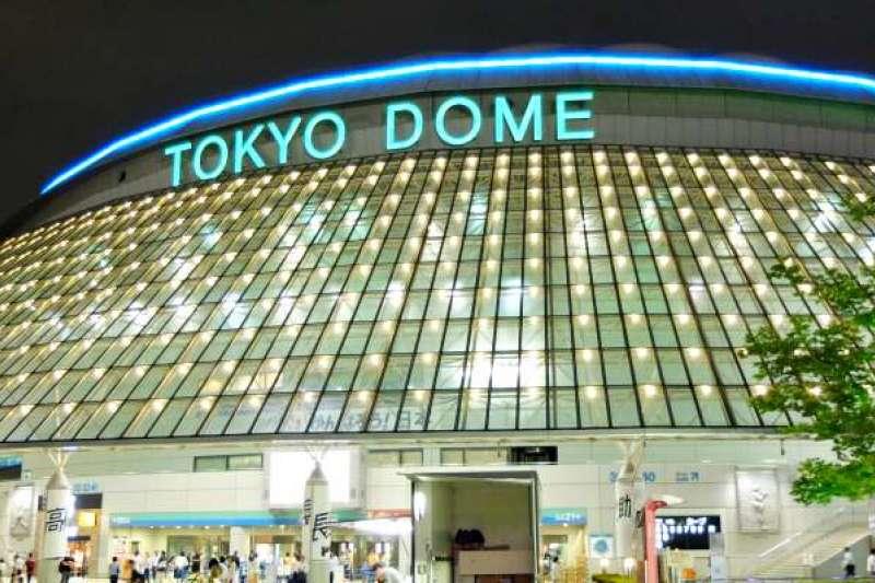「東京巨蛋」周邊有複合式商業設施、中國風庭園及遊樂園,再加上看夜景的秘密景點,保證從早到晚都好玩!(圖/樂吃購!提供)
