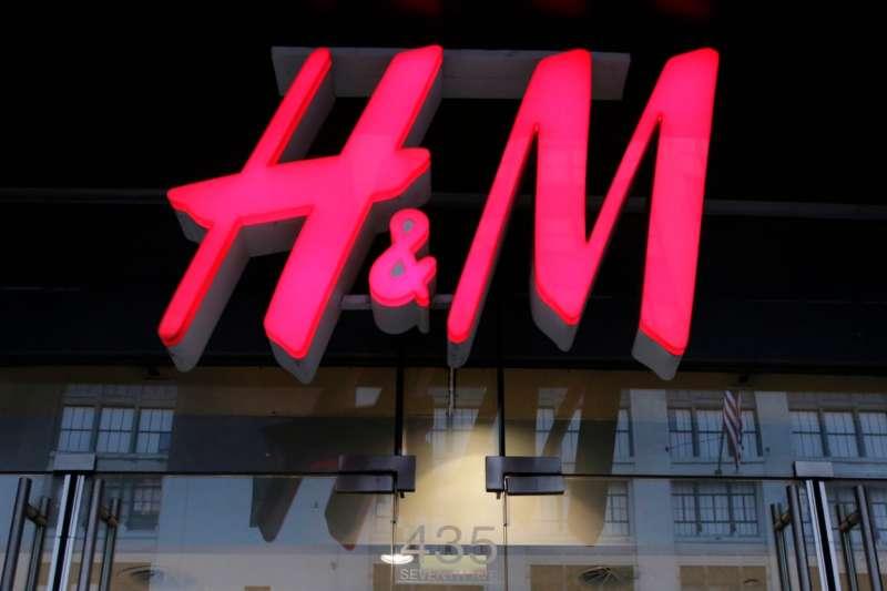 來自瑞典的國際連鎖服飾品牌「H&M」近日一張商品照挨轟「種族歧視」(美聯社)