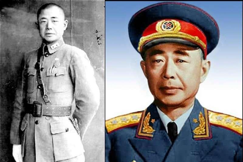 近代傳奇將領陳明仁(取自網路)