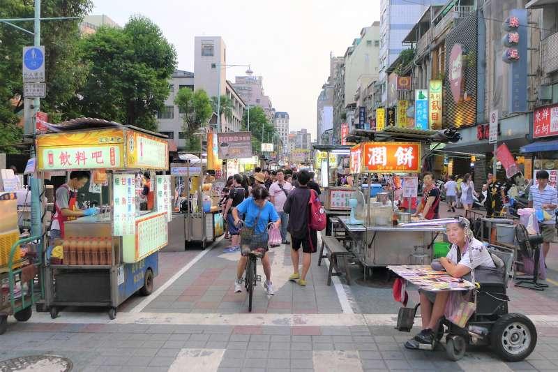 台北再度獲得英媒青睞,入選2018最佳旅遊地!究竟老外最喜歡的台北魅力是什麼呢?(圖/Felix Filnkoessl@flickr)