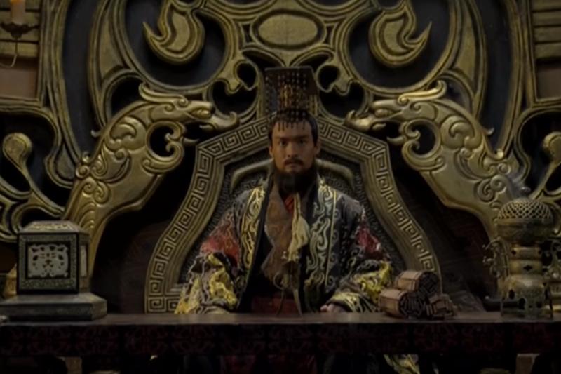 戰國時代的諸侯,為什麼會跟風稱王?(圖/RyukyuSARs@youtube)