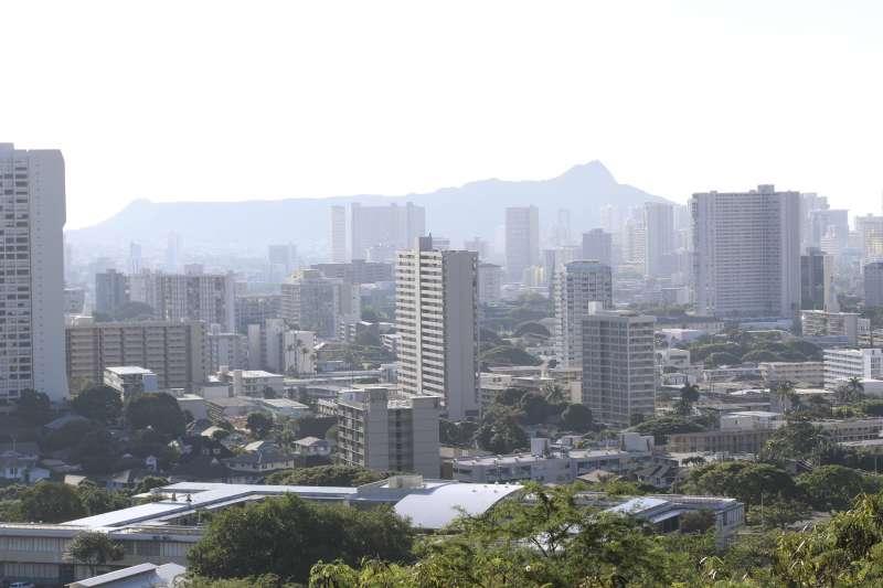 「彈道飛彈襲擊夏威夷,立刻尋求掩蔽,這不是演習」假警報震撼夏威夷(AP)