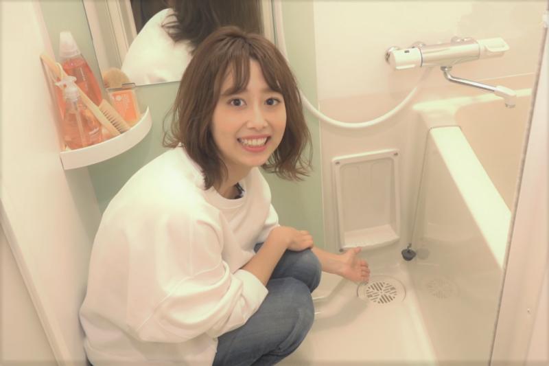 你洗浴室都從哪裡開始?最髒的馬桶還是浴缸?家事專家告訴你,正確的順序是...(圖/取自youtube)