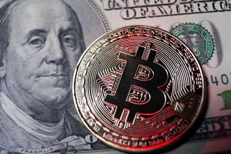 比特幣迄今仍未被政府認定屬於流通貨幣。(Sputnik/ Evgeny Biyatov)