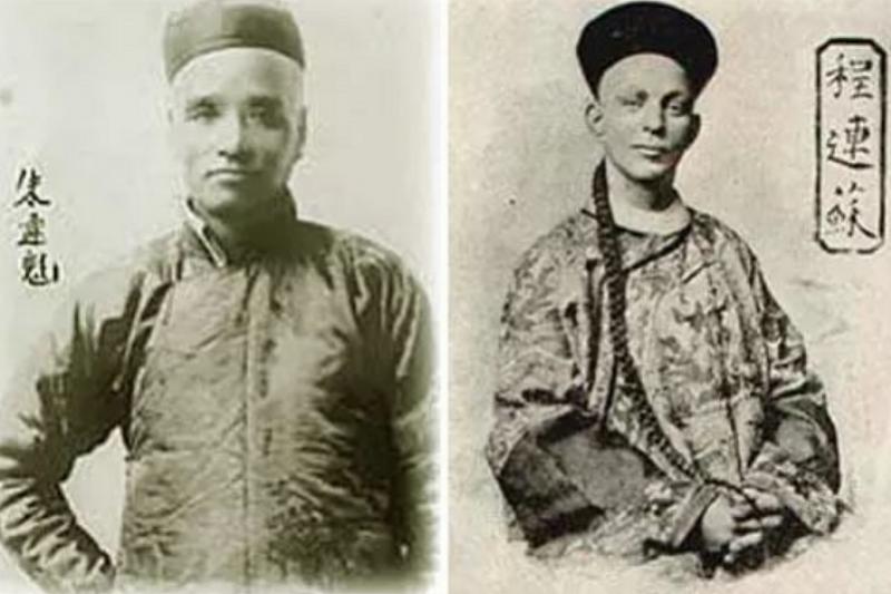 juanzuai122兩大魔術師金陵福和程連蘇PK。(取自維基百科)
