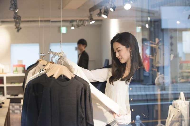 近九成消費者不喜逛街被店員打擾,日本「FACY」O2O服務進攻台灣翻轉消費體驗(圖/FACY提供)