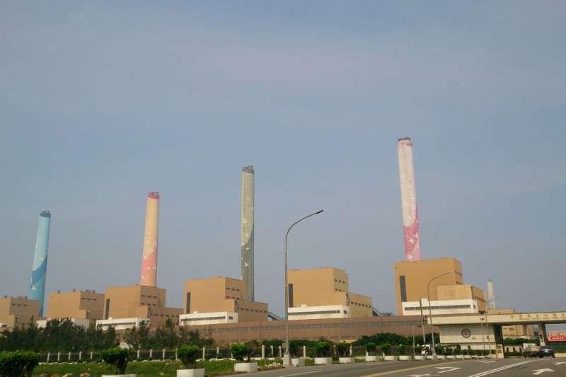 中市府決定再祭出「第3次加嚴排放標準」訂定,中火將成為受到全國最嚴格排放標準約束的燃煤電廠。(圖/臺中市政府提供)