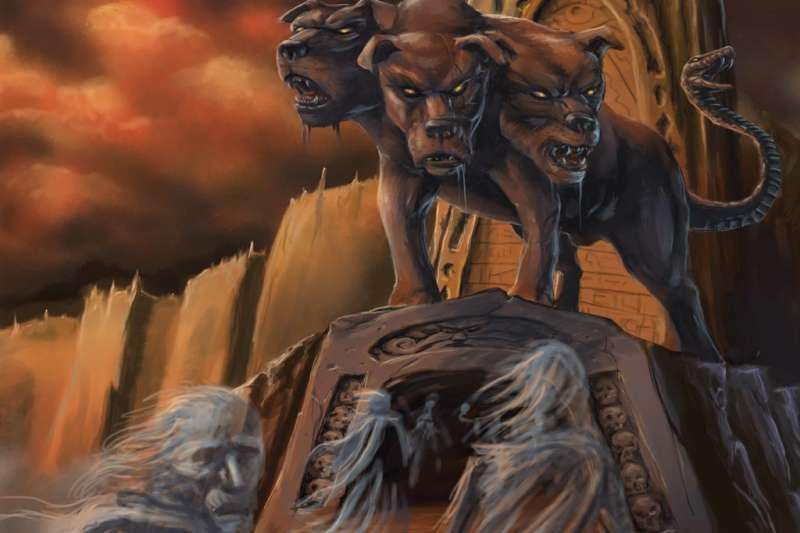 狗在西方傳說中是地獄使者、東方傳說中也兇猛無比,為何還能名列十二生肖吉祥動物呢?(圖/取自youtube)