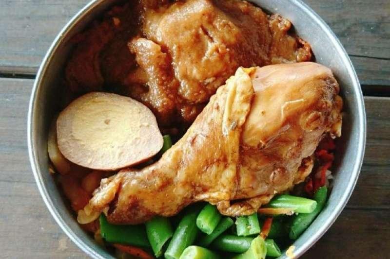 嘉義除了鼎鼎大名的雞肉飯,好吃的東西可不少,看燈會別錯過美食了!(圖/MENU美食誌提供 )