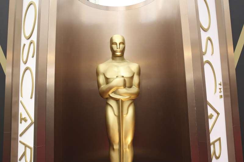 奧斯卡金像獎(AP)