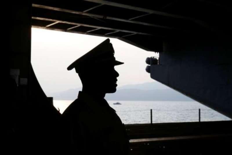卡爾文森號上的美軍將參與越南當地的多項活動,包括探訪當地越戰受害者。(BBC中文網)