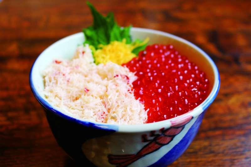 北海道根本海鮮控的天堂!達人推薦4家道地美味,錯過太可惜!(圖/山岳出版提供)