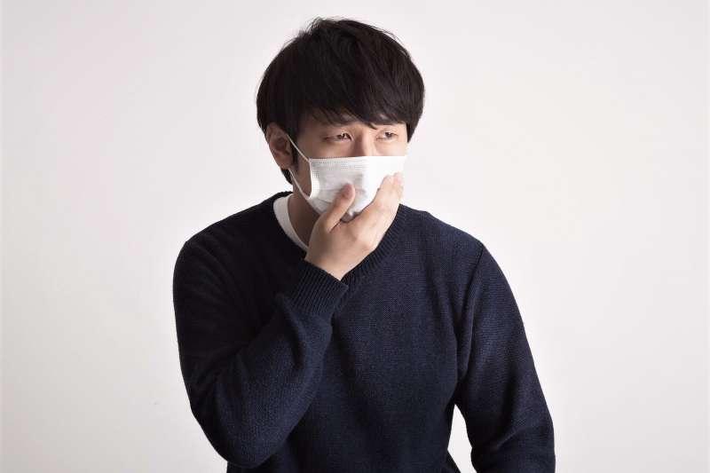 麻疹傳染力超強、至今未有特效藥,卻因初期症狀像感冒,而常常被忽視。(圖/pakutaso)