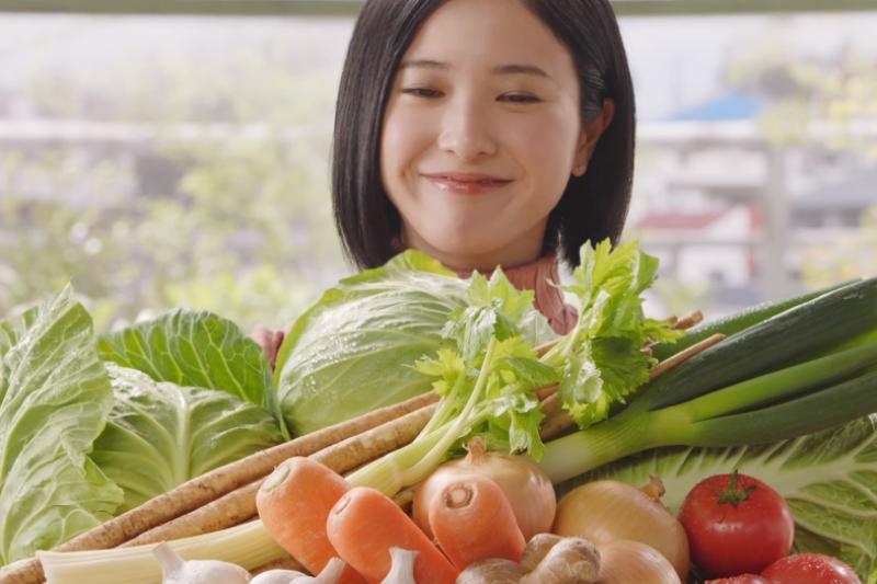 多吃蔬菜有益健康,其中洋蔥更是減肥聖品和抗癌聖物。(示意圖非本人/翻攝自youtube)