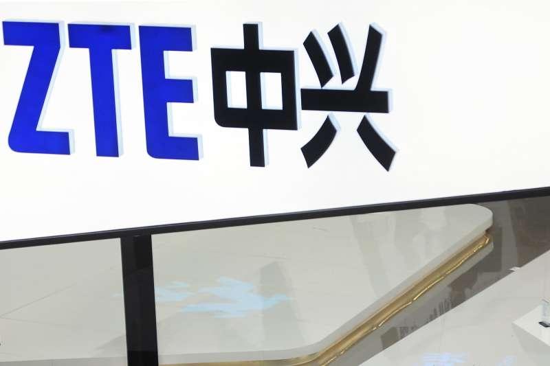 美國參議院本周進行表決,可能推翻中興通訊(ZTE)和解協議,恢復制裁。(資料照,美聯社)