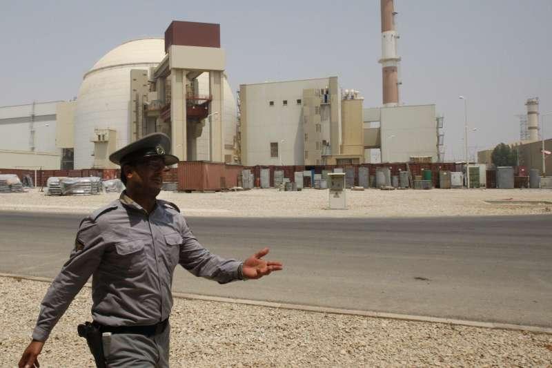 伊朗核子設施,伊朗核子協議(AP)