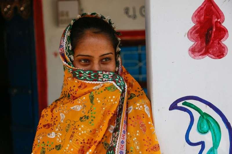 印度的不可思議,來自於那處處存在的矛盾。(示意圖/BANITAtour@pixabay)