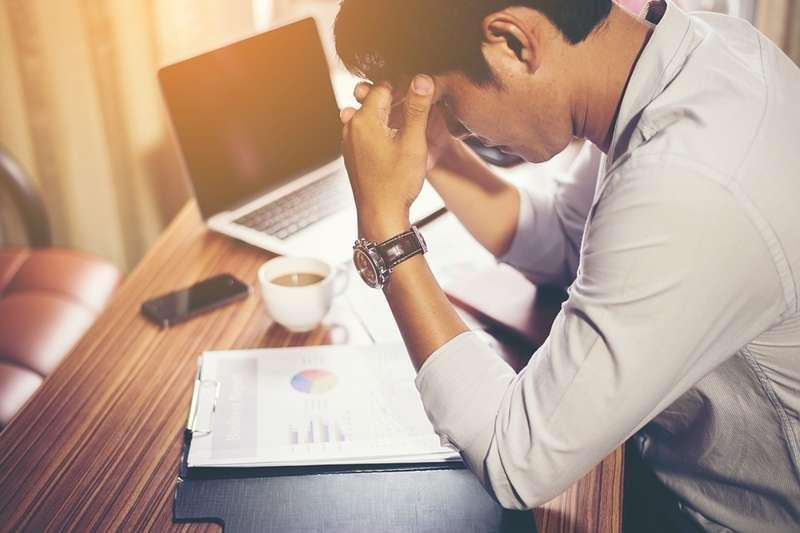 面對一成不變的工作狀態,漸漸感到倦怠了嗎?試著從生活做些改變吧!(圖/caio_triana@pixabay)