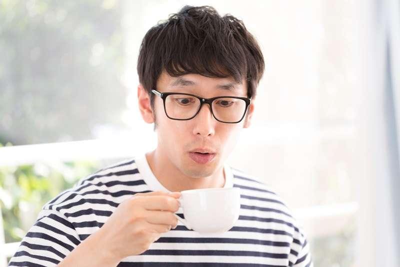 喝咖啡真的會長壽!(圖/pakutaso)