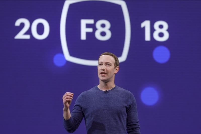 針對劍橋分析(Cambridge Analytica)事件,本周英國資訊委員會(ICO)以Facebook「未能保護用戶隱私並違反法規」為由,處以50萬英鎊(約新台幣2050萬元)的罰金。但這筆罰金,對祖克柏而言根本不痛不癢。(圖/數位時代提供)