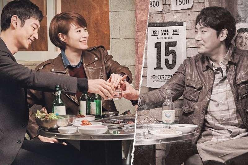 近年韓國的燒腦劇不斷推陳出新,劇情一部比一部更加精采。(圖/維基百科)