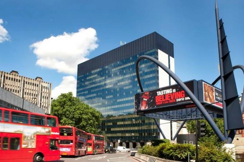 東倫敦科技城(取自網路)