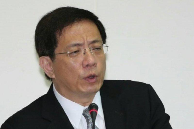 為推動「HeadStart Taiwan創業拔萃方案」,國發會主委管中閔已接觸數位重量級創投專業人士,希望他們協助推動創新創業。(資料照,余志偉攝)