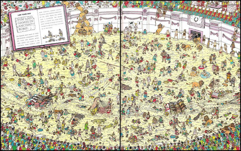 《威利在哪裡?》暢銷全球,至少在超過28個國家販售。