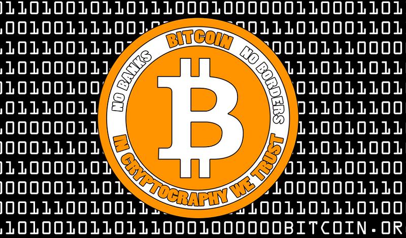 乘載比特幣交易的區塊鏈可以成為全球文明歷史記憶的雲端備援網絡.
