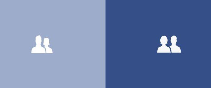 臉書圖像。