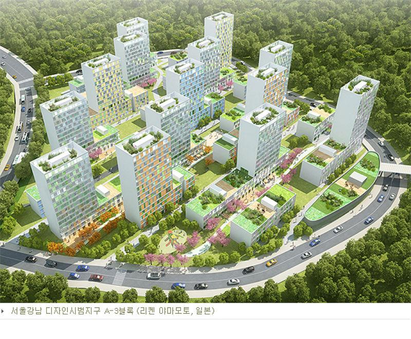 南韓的公共住宅數量龐大,可以嘗試各種公宅管理的可能,包括出售、不出售;有不同族群居住社區型態:老年人、家族、青年、女性、大學生等,構成多元樣態的出租模式。(取自m.blog.daum.net_blog_marticleView.doblogid=0C)