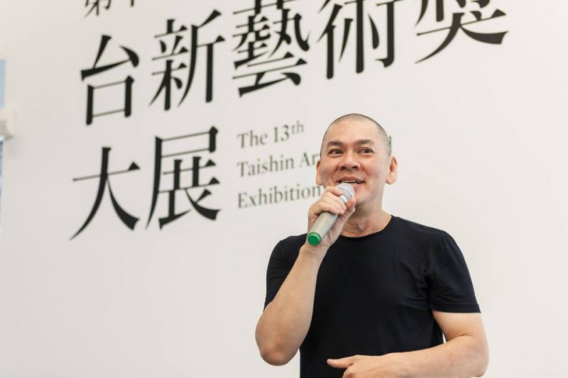 台新銀行文化藝術基金會自2001年成立之後,便不斷鼓勵本土藝文創作。(圖/台新銀行文化藝術基金會)