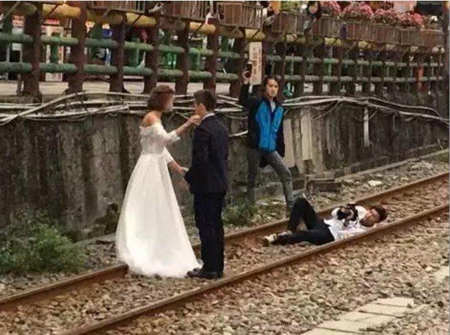 在台灣,有一種幸福,叫小確幸。(取自微信號直通台灣)