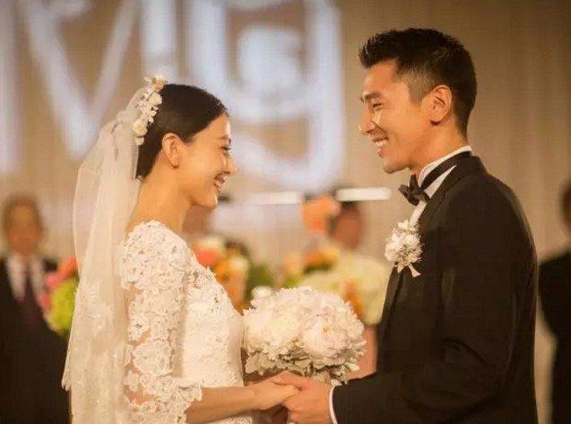 在台灣,有一種新娘,叫陸配。(取自微信號直通台灣)