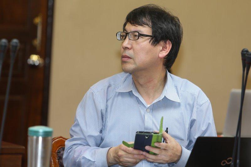 20160531-能源稅立法公聽會台灣環保聯盟.林子倫.(陳明仁攝)