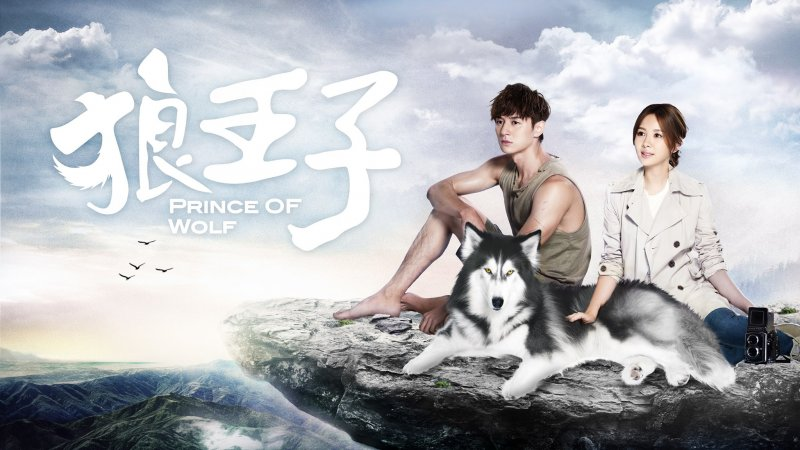近年在華語偶像劇發展最成功的三立電視,目前在多螢平台經營商最為積極。圖為三立偶像劇狼王子。(取自狼王子臉書)