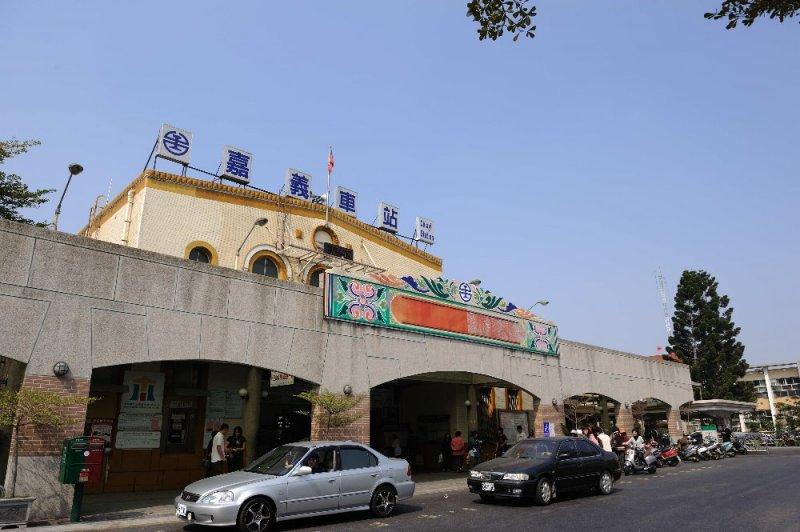 2016-08-17-嘉義火車站-取自嘉義市觀光局