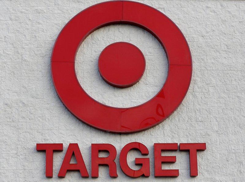 美國連鎖零售業者達吉特(Target)(AP)