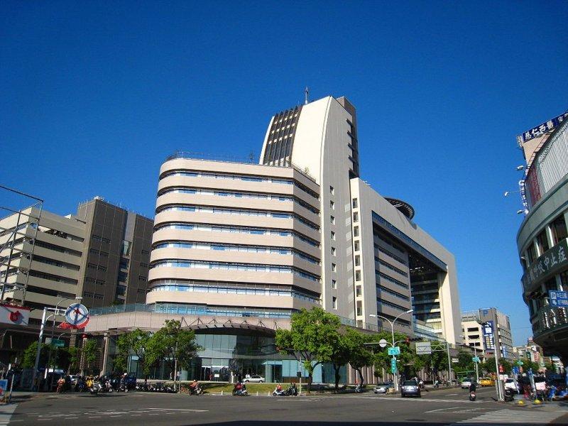 中國醫藥大學附設醫院的「智慧病房」,同時提升病患住院品質及節能(圖/中國醫藥大學附設醫院@wikipedia)