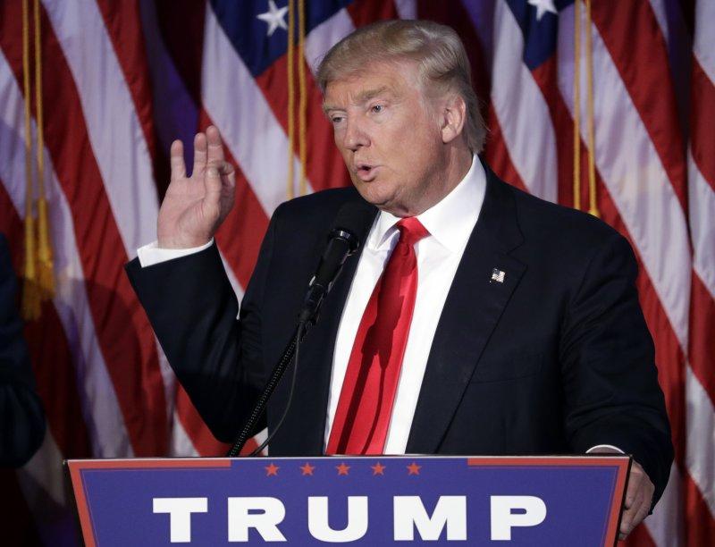 美國準總統川普選前開出的各項爭議性政見,哪些能夠確實兌現呢?